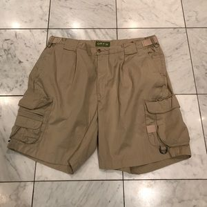 Orvis Other - Men's ORVIS cargo shorts