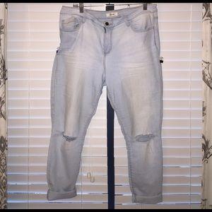 Cello Jeans Pants - Cello Boutique Jeans