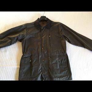 Filson Other - FILSON Cover Cloth Mile Maker Coat