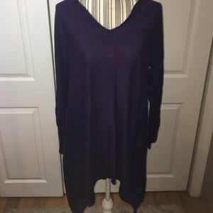 Lane Bryant Long Tunic