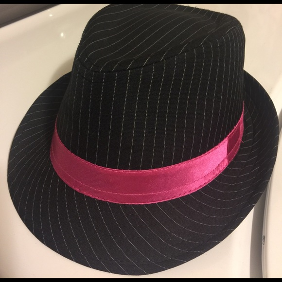 Lids kids Accessories - Black Pink FEDORA d1cf928d3a3