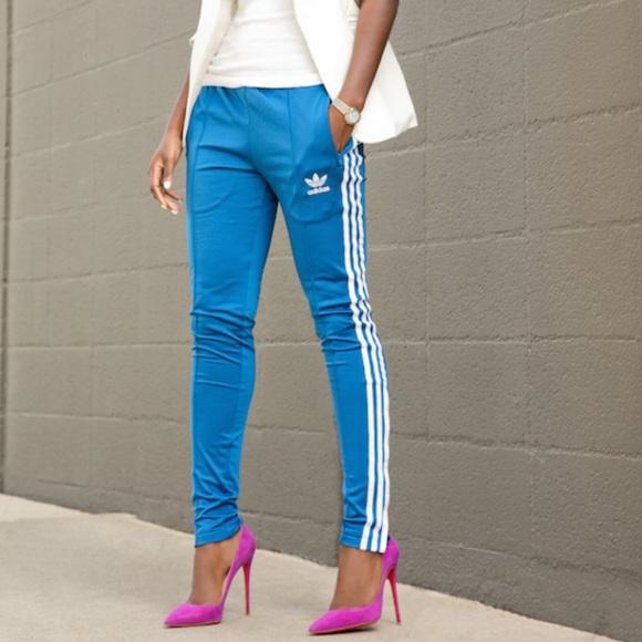 Adidas pantalón Firebird track nuevo con etiquetas poshmark