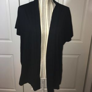 Lane Bryant Tops - Lane Bryant Open Front