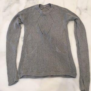 Lululemon Satva sweater