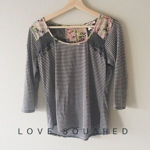 Love Squared Tops - nwot // • Love Squared Top