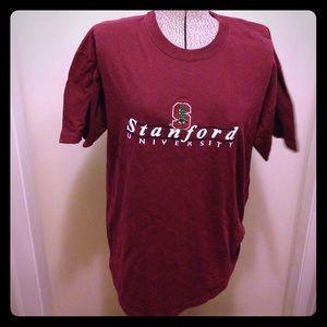 Gildan Tops - Unisex large Stanford University T-Shirt
