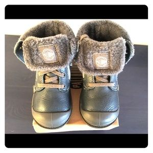 Palladium Other - Palladium toddler winter boots (boys/girls)