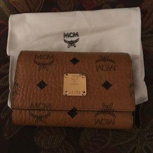 MCM Accessories - Authentic MCM wallet
