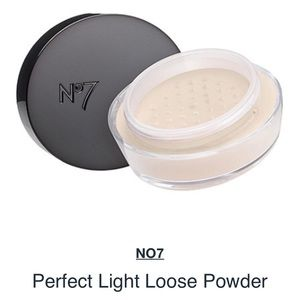 No7 Other - No7 Translucent Perfect Light Loose Powder
