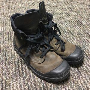 Palladium Other - Palladium combat boots