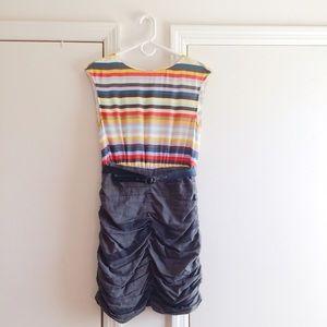 Alice + Olivia Dresses & Skirts - Alice + Olivia Striped Mod Dress