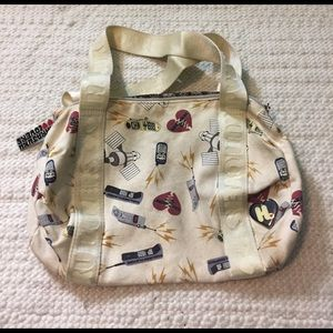 Harajuku Lovers Handbags - Harajuku Lovers Breaking Up bag
