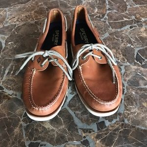 Sperry Top-Sider Other - Sorry topsider boat shoes✔️