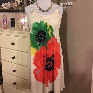 Moa Moa Dresses & Skirts - Moa Moa Sift Mini Dress