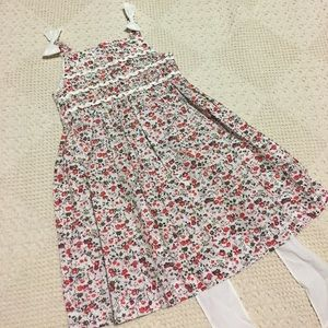 Tea Collection Other - Alouette Dress with Bows