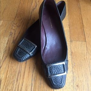 Banana Republic Shoes - Black flats