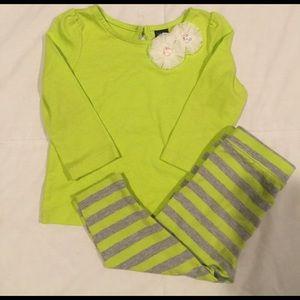 Baby Gap Matching Sets - 4️⃣pcs bundle