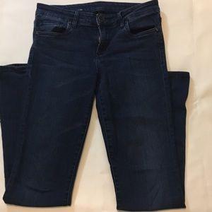 Kut from the Kloth Denim - Kut from the Kloth dark wash Flare leg jeans sz 4