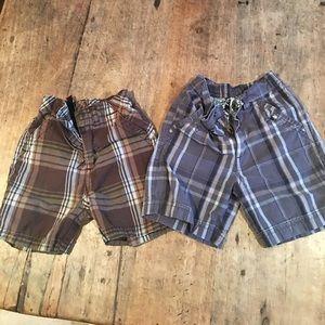 Quiksilver Other - Quiksilver shorts bundle