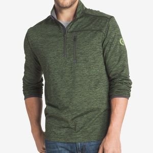 G.H. Bass and Company Other - ⚡️SALE⚡️G.H.Bass & Co. Men's performance Pullover