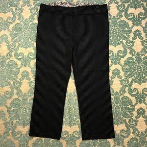 """Fashion Bug Pants - Striped Dress Pants 🌺 30"""" Inseam"""