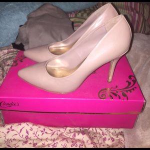 Prada - Slightly used Black Patent Leather Prada Heels from ...