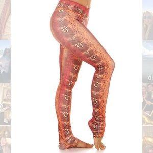 Mika Yoga Wear Pants - Mika Yoga Pants