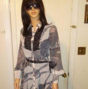 Kirna Zabete Dresses & Skirts - Kirna Zabete Target High Low Dress