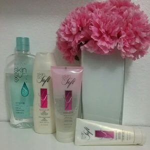 AVON Skin So Soft Product Bundle