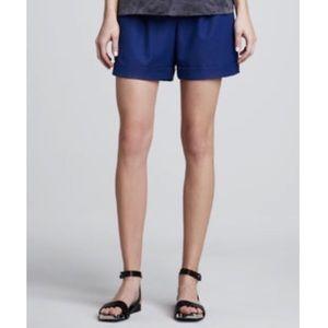 T Tahari Pants - T Tahari Delvina Shorts