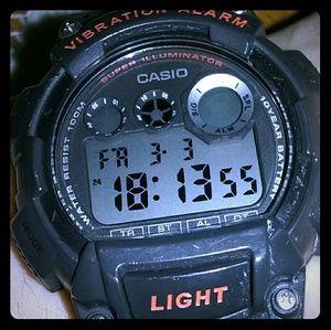 Casio Other - Casio W-35H