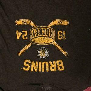 Original Retro Brand Other - Bruins shirt