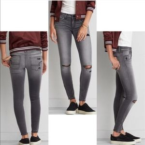 American Eagle Outfitters Denim - American Eagle skinny jeans 2S