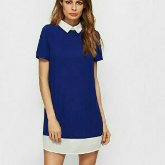boutique  Dresses & Skirts - Mini dress