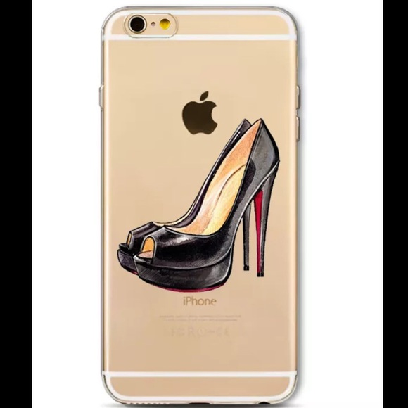 christian louboutin iphone 6 plus case