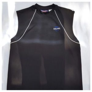Spalding Other - Spalding Muscle Shirt
