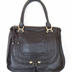 Handbags - luxury leather handbag