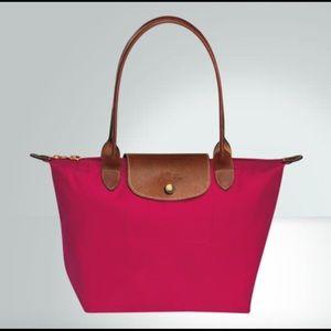 Longchamp Le Pliage Tote Bag S