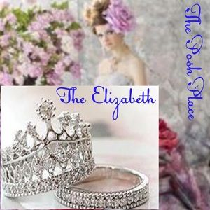 Jewelry - 🙀 Last One!! The Elizabeth 👑 A Royal Ring 👸🏻