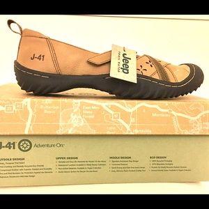 Jambu Shoes - NEW!! JAMBU J--41 Jeep Outdoor Comfort Walking 9
