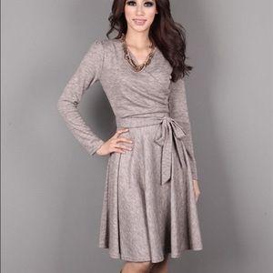 Posh Garden Dresses & Skirts - 4 LEFT M-2X🔹Flowering Almond Dress