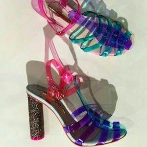 Sophia Webster Shoes - * ISO SOPHIA WEBSTER JELLY