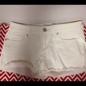 Indigo Rein Pants - Indigo Rein shorts white 7