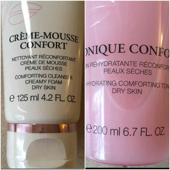 lancome sensitive skin