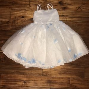 Blossom Other - Wedding party - Flower Girl Dress