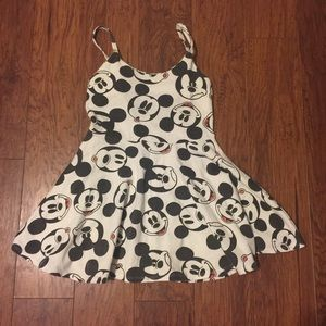 Omighty Top / Dress Mickey Size S