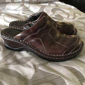 Josef Seibel Shoes - Josef Seibel Clog Shoes