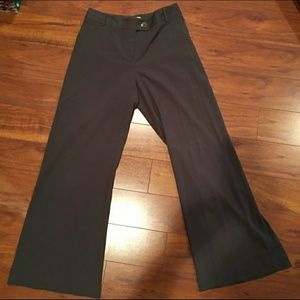 Brown CAbi Pants Size 6