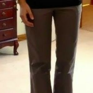 CAbi Pants - Brown CAbi Pants Size 6