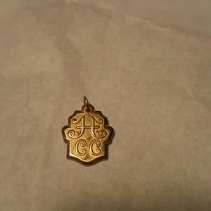 James Avery Jewelry - VINTAGE JAMES AVERY GOLD FILLED CHARM